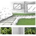 Der moderne Garten