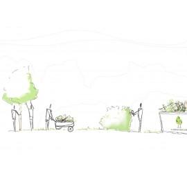 GardenEscape Pflege-Premium