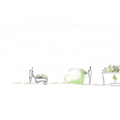 GardenEscape Pflege-Standard